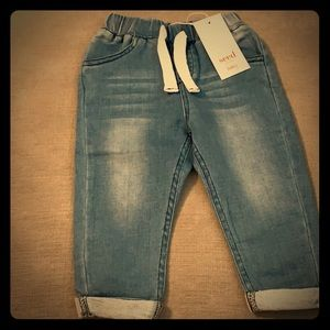 Seed Heritage Baby Jeans